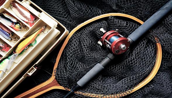 Carretes de pesca Spinning 1